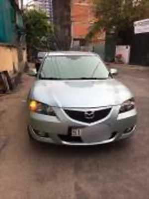 Bán xe ô tô Mazda 3 1.6 AT 2004 giá 280 Triệu