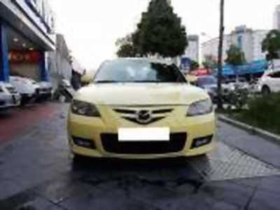 Bán xe ô tô Mazda 3 1.6 AT 2005 giá 268 Triệu
