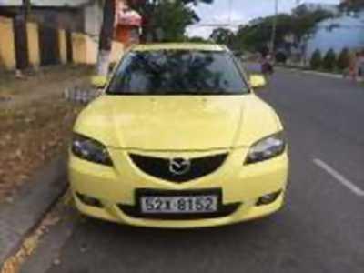 Bán xe ô tô Mazda 3 1.6 AT 2005 giá 290 Triệu