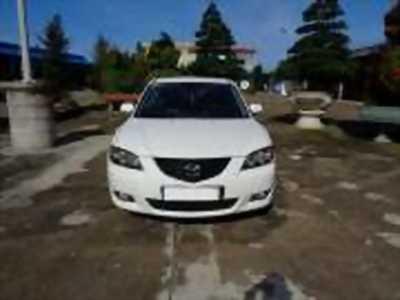 Bán xe ô tô Mazda 3 1.6 AT 2005 giá 299 Triệu