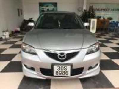 Bán xe ô tô Mazda 3 1.6 AT 2009 giá 385 Triệu