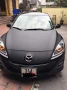 Bán xe ô tô Mazda 3 1.6 AT 2010 giá 418 Triệu