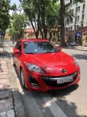 Bán xe ô tô Mazda 3 1.6 AT 2010 giá 422 Triệu