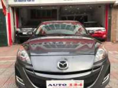 Bán xe ô tô Mazda 3 1.6 AT 2010 giá 428 Triệu