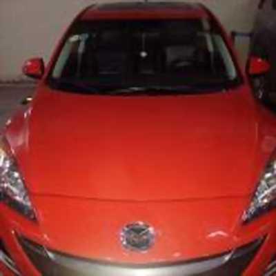 Bán xe ô tô Mazda 3 1.6 AT 2010 giá 430 Triệu