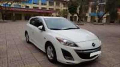 Bán xe ô tô Mazda 3 1.6 AT 2010 giá 455 Triệu