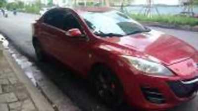 Bán xe ô tô Mazda 3 1.6 AT 2010 giá 595 Triệu
