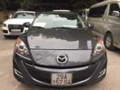 Bán xe ô tô Mazda 3 1.6 AT 2011 giá 435 Triệu