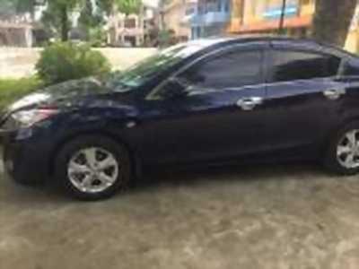 Bán xe ô tô Mazda 3 1.6 AT 2011 giá 486 Triệu