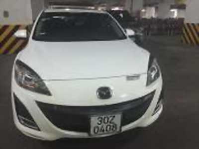 Bán xe ô tô Mazda 3 1.6 AT 2011 giá 882 Triệu
