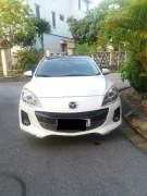 Bán xe ô tô Mazda 3 1.6 AT 2012 giá 465 Triệu