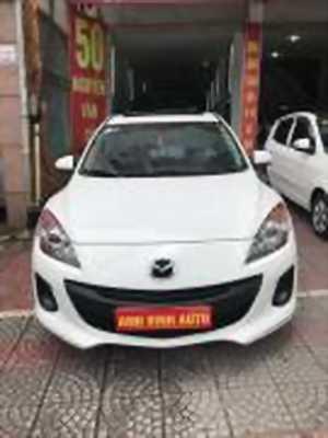 Bán xe ô tô Mazda 3 1.6 AT 2012 giá 469 Triệu
