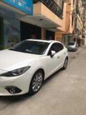 Bán xe ô tô Mazda 3 2.0 AT 2015 giá 632 Triệu