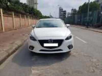Bán xe ô tô Mazda 3 2.0 AT 2015 giá 660 Triệu
