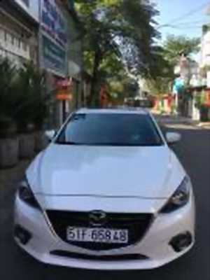 Bán xe ô tô Mazda 3 2.0 AT 2016 giá 690 Triệu