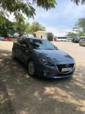Bán xe ô tô Mazda 3 2.0 AT 2016 giá 740 Triệu