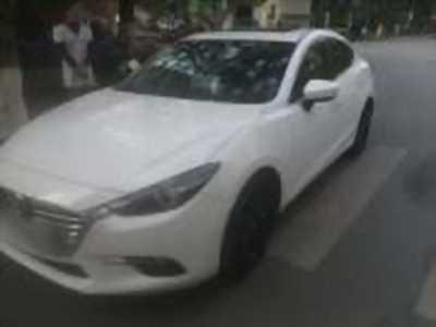 Bán xe ô tô Mazda 3 2.0 AT 2017 giá 750 Triệu
