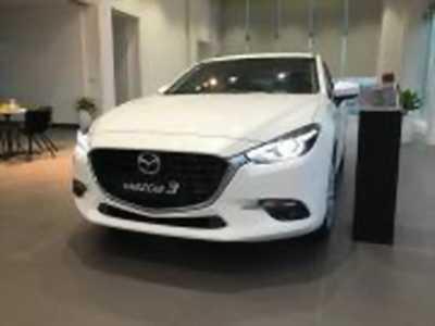 Bán xe ô tô Mazda 3 2.0 AT 2018 giá 750 Triệu