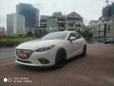 Bán xe ô tô Mazda 3 AT 2015 giá 586 Triệu