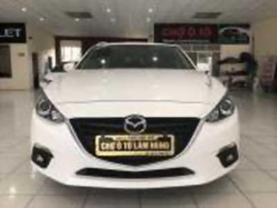 Bán xe ô tô Mazda 3 Hatchback 1.5 AT 2015 giá 613 Triệu huyện tiên lãng