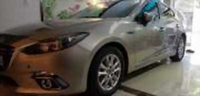Bán xe ô tô Mazda 3 Hatchback 1.5L 2016 giá 610 Triệu