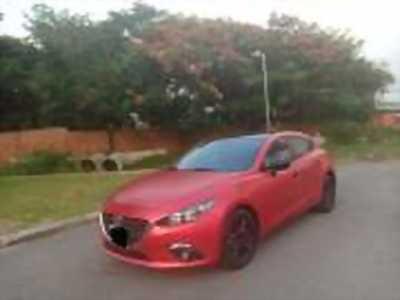 Bán xe ô tô Mazda 3 Hatchback 1.5L 2016 giá 615 Triệu