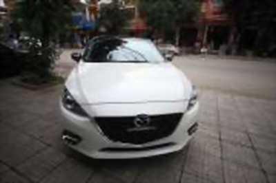 Bán xe ô tô Mazda 3 Hatchback 1.5L 2016