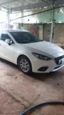 Bán xe ô tô Mazda 3 Hatchback 1.5L 2017 giá 645 Triệu