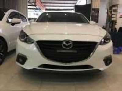 Bán xe ô tô Mazda 3 Hatchback 1.5L 2017 giá 662 Triệu