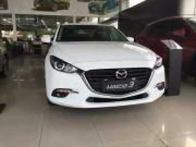 Bán xe ô tô Mazda 3 Hatchback 1.5L Facelift 2018