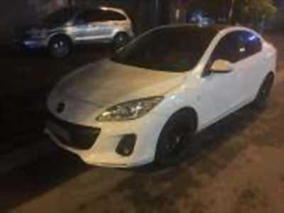 Bán xe ô tô Mazda 3 S 1.6 AT 2012 giá 452 Triệu