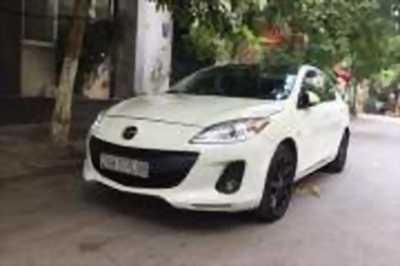 Bán xe ô tô Mazda 3 S 1.6 AT 2012 giá 508 Triệu