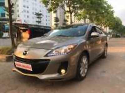 Bán xe ô tô Mazda 3 S 1.6 AT 2013 giá 502 Triệu