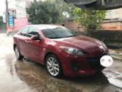 Bán xe ô tô Mazda 3 S 1.6 AT 2013 giá 520 Triệu