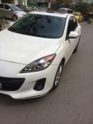 Bán xe ô tô Mazda 3 S 1.6 AT 2013 giá 525 Triệu