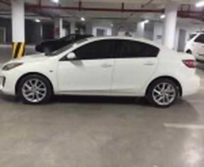 Bán xe ô tô Mazda 3 S 1.6 AT 2014 giá 508 Triệu
