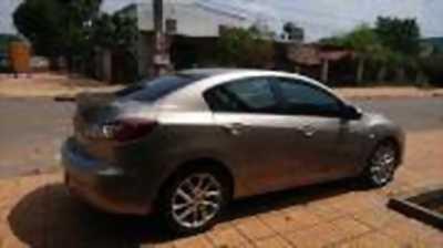 Bán xe ô tô Mazda 3 S 1.6 AT 2014 huyện Cần Giờ
