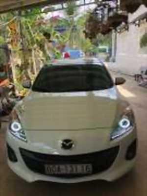 Bán xe ô tô Mazda 3 S 1.6 AT 2014 giá 520 Triệu