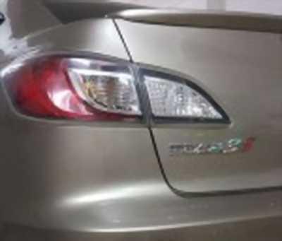 Bán xe ô tô Mazda 3 S 1.6 AT 2014 giá 528 Triệu