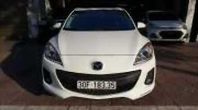 Bán xe ô tô Mazda 3 S 1.6 AT 2014 giá 535 Triệu