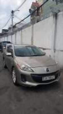 Bán xe ô tô Mazda 3 S 1.6 AT 2014 giá 540 Triệu