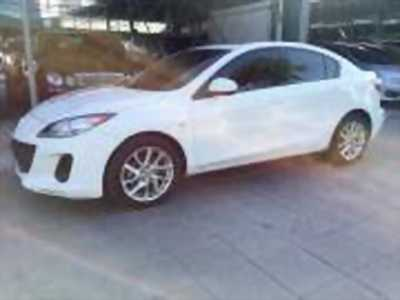 Bán xe ô tô Mazda 3 S 1.6 AT 2014 giá 545 Triệu