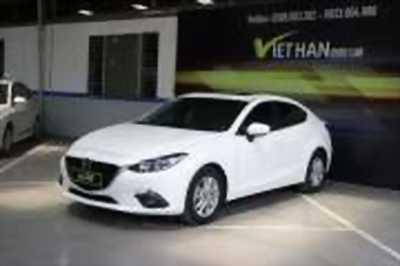 Bán xe ô tô Mazda 3 Sedan 1.5L 2015 giá 608 Triệu