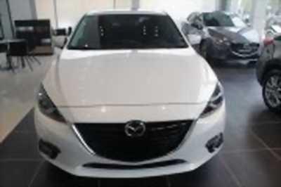 Bán xe ô tô Mazda 3 Sedan 1.5L Facelift 2018 giá 659 Triệu