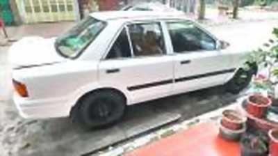 Bán xe ô tô Mazda 323 1.6 MT 1993 giá 45 Triệu