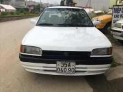 Bán xe ô tô Mazda 323 1.6 MT 1995 giá 44 Triệu