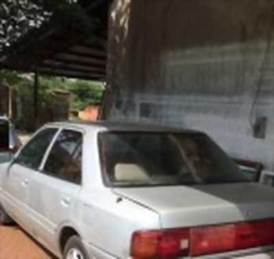 Bán xe ô tô Mazda 323 1.6 MT 1995 giá 64 Triệu