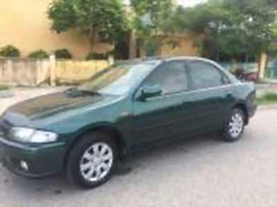 Bán xe ô tô Mazda 323 1.6 MT 1999 giá 105 Triệu