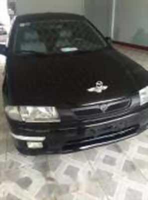 Bán xe ô tô Mazda 323 1.6 MT 2000 giá 135 Triệu