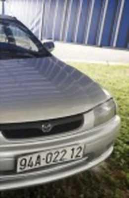 Bán xe ô tô Mazda 323 1.6 MT 2000 giá 148 Triệu